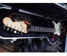 Fender Stratocaster American Deluxe Plus  USA 1996