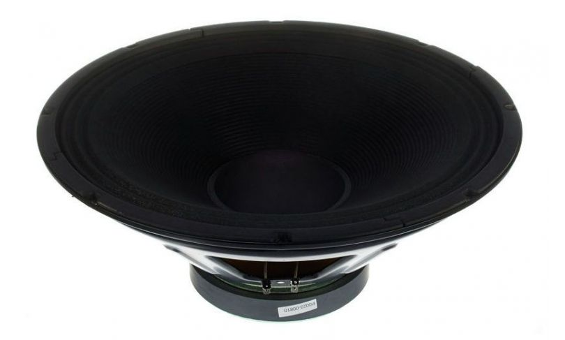 "JBL M115-8A 15"" Replacement Woofer"