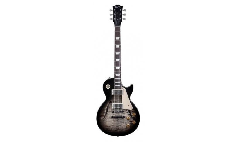 Полуакустическая электрогитара GIBSON ES-LES PAUL COBRA BURST (LIMITED RUN)