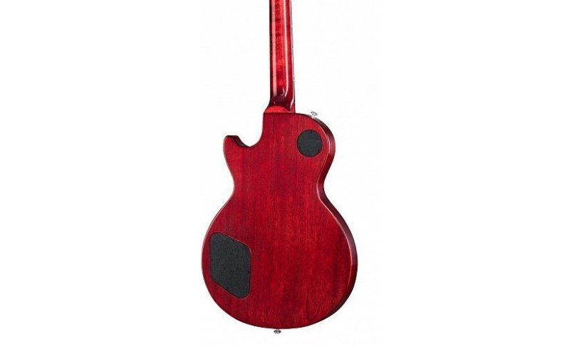 Электрогитара GIBSON 2018 LES PAUL FADED WORN CHERRY